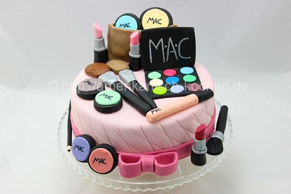 Mac Torte - (Mac, Torte)