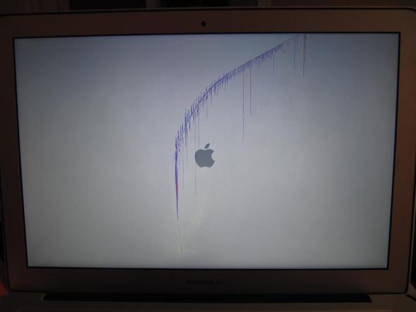 MacBook Air / Bildschirm - (Macbook, Bildschirm, AIR)