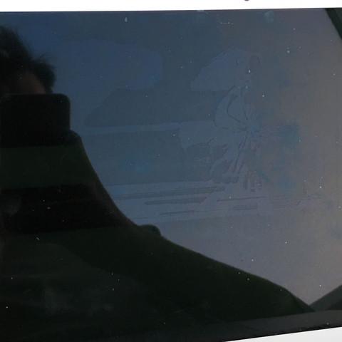 Bildschirm aus - (Macbook, defekt, Display)