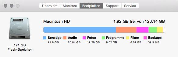 Speicher - (Computer, Apple, Programm)