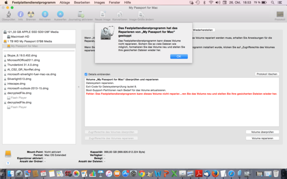 #2 - (Apple, Festplatte, MacBook)
