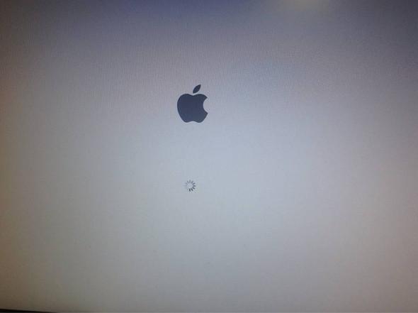 Macbook - (Macbook, Startung)