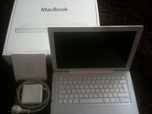 Macbook  - (Notebook, Macbook, Macbook 13)