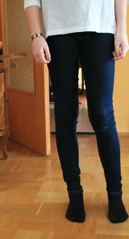 Meine Beine - (Körper, Klamotten, Beine)