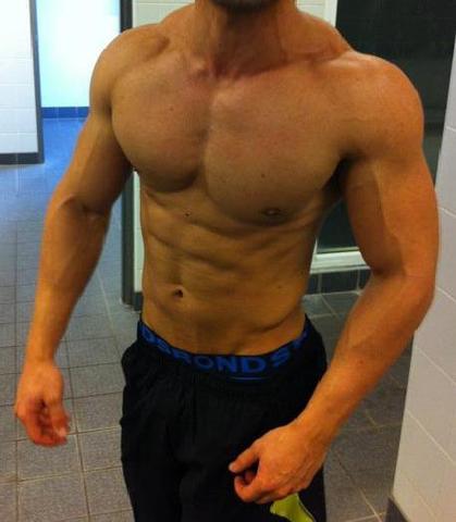 bild 2 - (Sport, Muskeln)