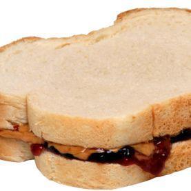 Peanut  Butter  Jelly  Sandwich  America   - (Marmelade, Sandwich, Erdnussbutter)