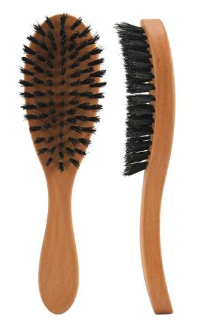 Bürste - (Haare, Bürste)