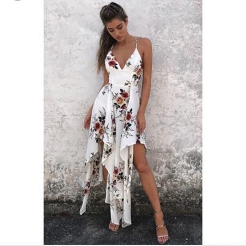 - (Sommer, Kleid, Hose)