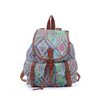 1 rucksack - (Mädchen, Name, Marke)