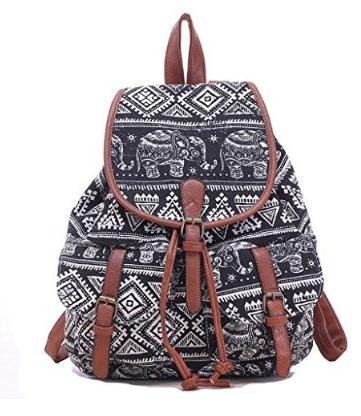 3 rucksack - (Mädchen, Name, Marke)