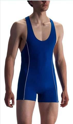 Männer-Badeanzug gut geeignet für Schwimmbad?