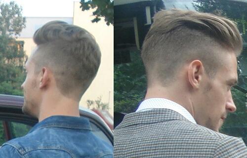 Haare Schneiden Frisuren Manner Mittellange Haare