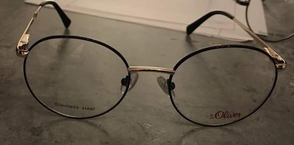 Männer oder Frauenbrille?