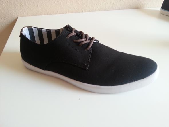 und der Schwarze eher Zeitlos - (Schuhe, Männer, Style)