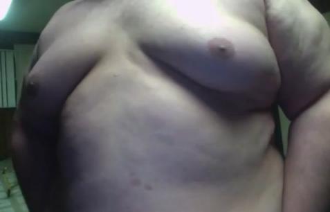 <Bild> - (Gesundheit, Brust, übergewicht)