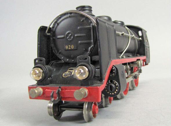 3a - (Modelleisenbahn, Märklin, Baureihe)