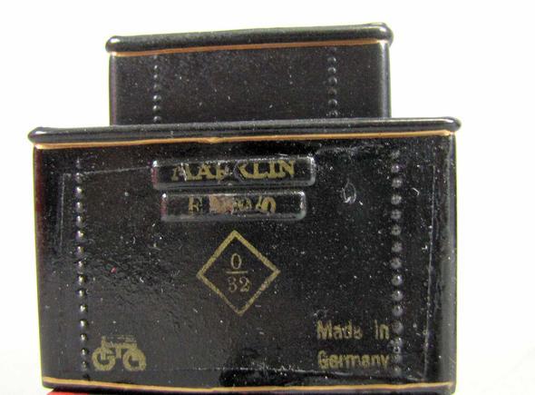 4a - (Modelleisenbahn, Märklin, Baureihe)