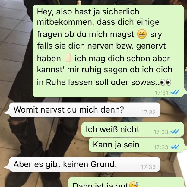 Fick Treffen München