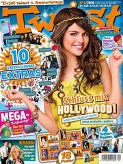 Twist - (Alter, Zeitschrift, Magazin)