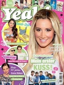 Yeah! - (Alter, Zeitschrift, Magazin)