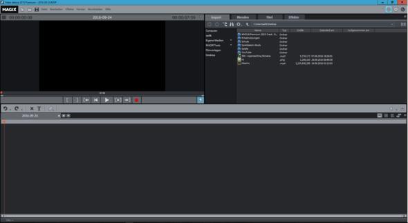 Magix Overlay - (Videobearbeitung, Magix Video Deluxe)