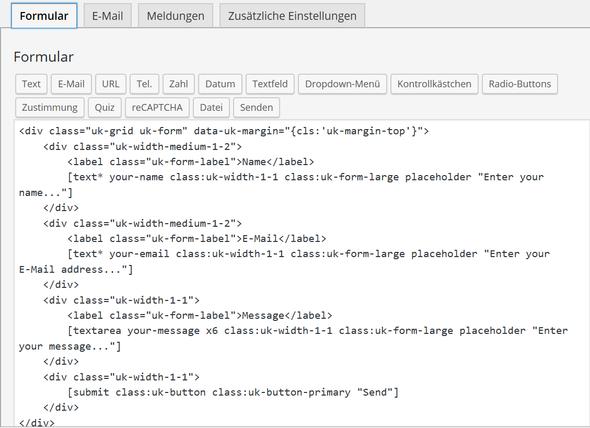 Formular - (programmieren, Informatik, Fehler)