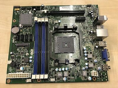 - (Computer, PC, Mainboard)