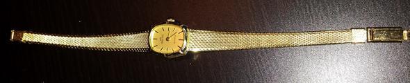 Die Uhr - (Freizeit, Bank, Hobby)