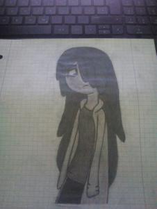 Zufälliges Anime Bild (Im Unterricht aus langeweile gemacht) - (Beruf, Gehalt, zeichnen)