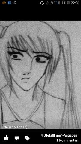 manga - (Manga, Zeichnung)