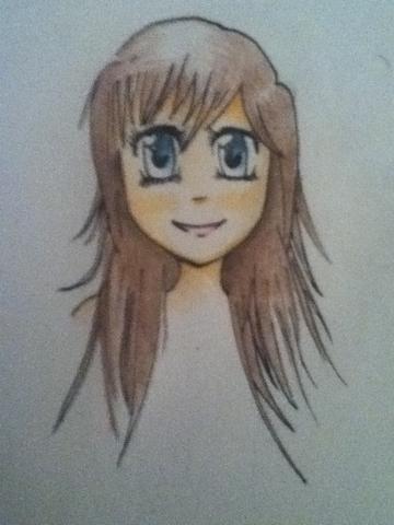 Manga4 - (Manga, zeichnen)