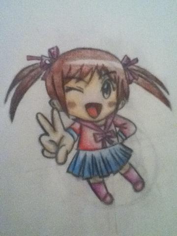 Manga5 - (Manga, zeichnen)