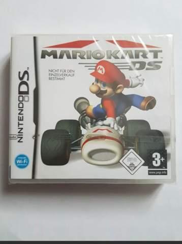 Mario Kart VGA?
