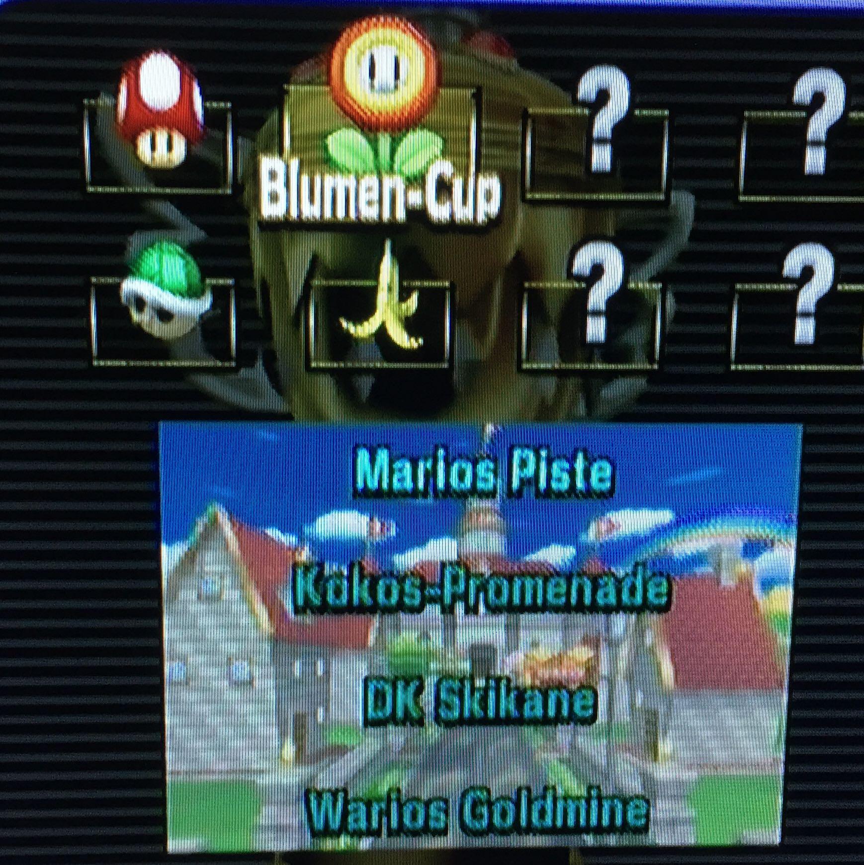 Mario Kart Freischalten