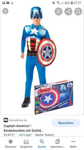 Marvel was für Klein Kinder?