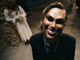 Diese Maske - (Maske, the Purge)