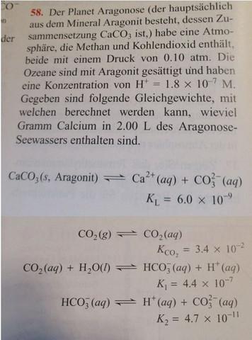 chemie wasser massenwirkungsgesetz - Massenwirkungsgesetz Beispiel