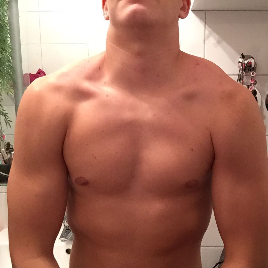Massephase wie lange? (Muskelaufbau, Gym.)