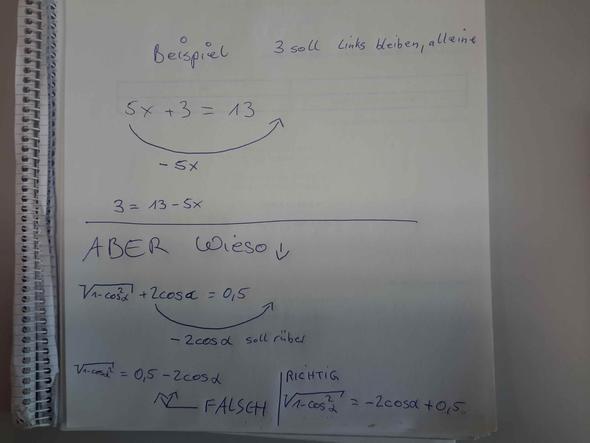 aufgabe - (Mathe, Gleichungen)
