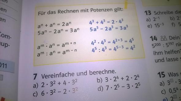 mathe - (Mathe)