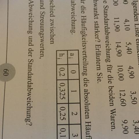Nummer 2 - (Schule, Mathe)