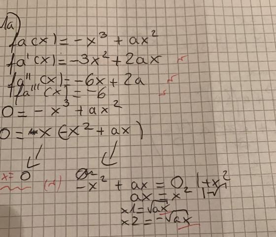 - (Schule, Mathe, Parameter)