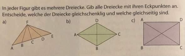 Mathe-Dreieck?