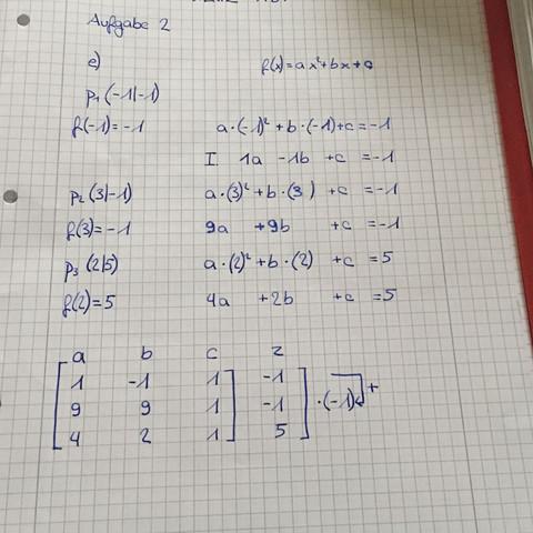 - (Schule, Mathe, Hausaufgaben)