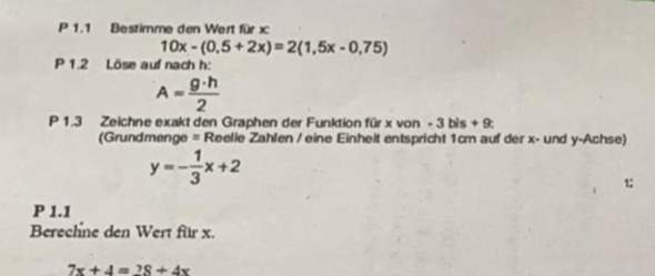 Kann mir jemand diese Aufgaben lösen oder mir helfen?
