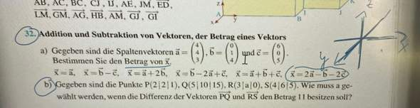 Mathe hilfe?