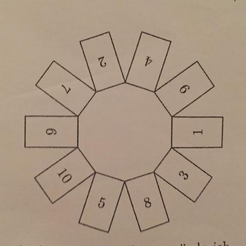Mathe  - (Mathe, Rechnen, schwer)