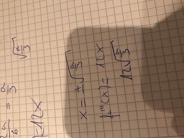 Aufgabe - (Schule, Mathe, Parameter)
