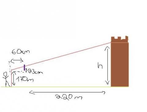 Mathe strahlensätze