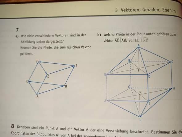 Kann mir jemand bei den Aufgaben a) und b) helfen?